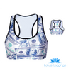 DOLLA DOLLA BILL SPORTS BRA