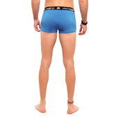 Lotus Leggings Lotus Blue Men's Trunk Cut
