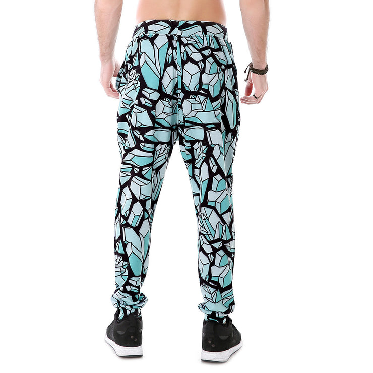 Destroy Ya Joggers - Lotus Leggings