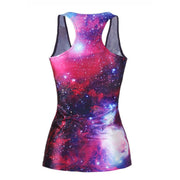 GALAXY TOP - Lotus Leggings