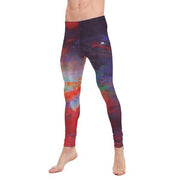 Galaxy Lights Leggings