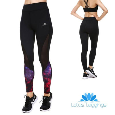 Galaxy MaxTrain Leggings