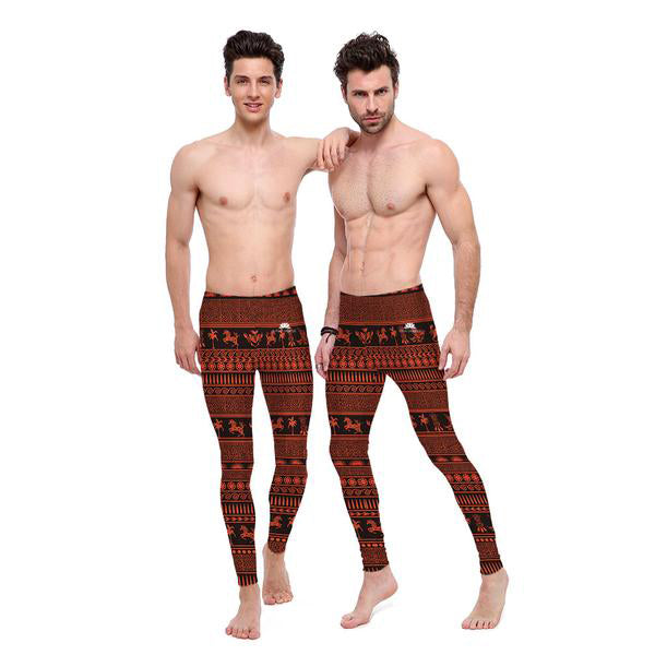 Greek Mythology Leggings