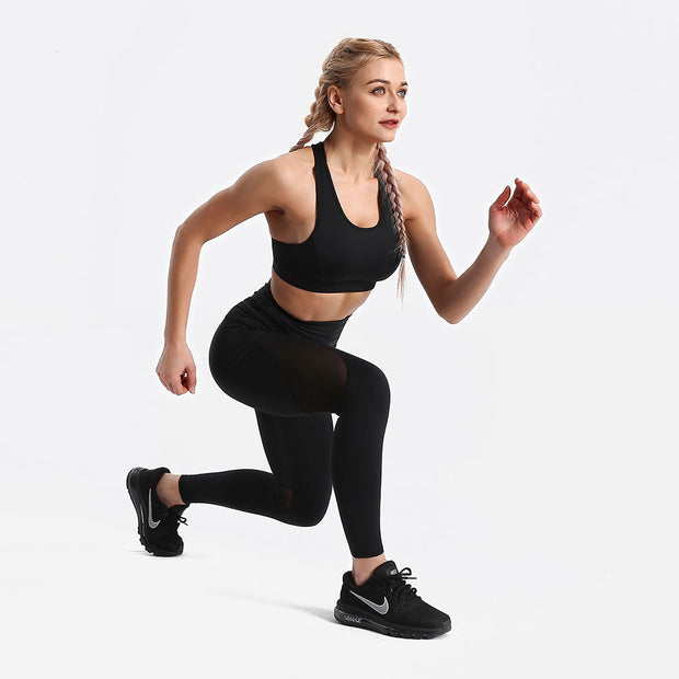 Blackout Engineered Leggings