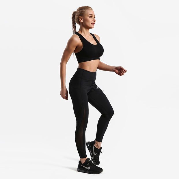 Blackout MaxGlide Leggings