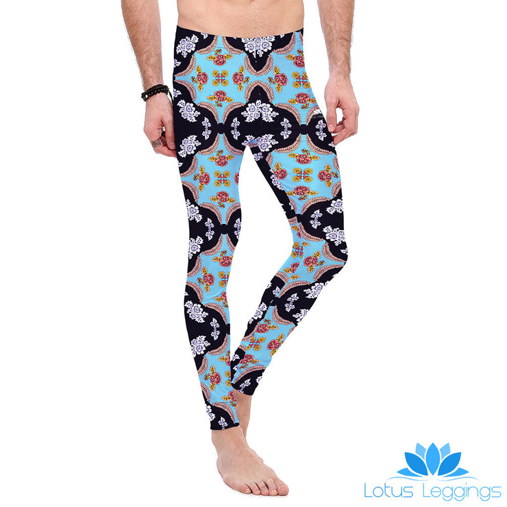 WALLFLOWER LEGGINGS