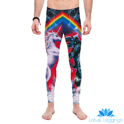 UNICORN DINO LEGGINGS