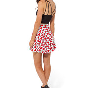 LOVE YA TO BITS SKATER SKIRT - Lotus Leggings