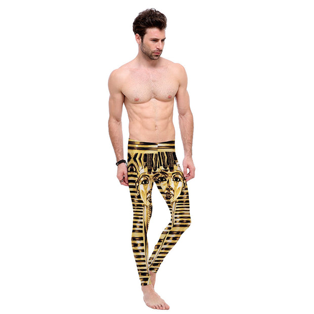 KING TUT LEGGINGS