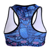 MIDNIGHT OWL SPORTS BRA