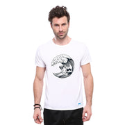 Puggy Surfer T-shirt - Lotus Leggings