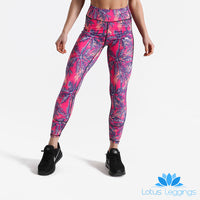 Nasimi SpeedX Leggings