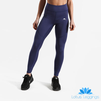 Navy Ultralight Leggings