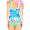 OCEAN ADVENTURE ONE PIECE SWIMSUIT