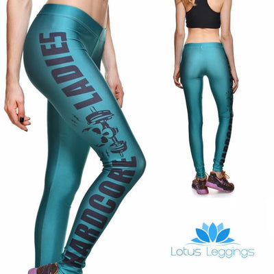 PRO ATHLETIC LEGGINGS