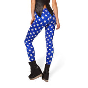 STAR LEGGINGS - Lotus Leggings