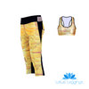 SWEET BANANAS ATHLETIC SET