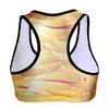 SWEET BANANAS SPORTS BRA