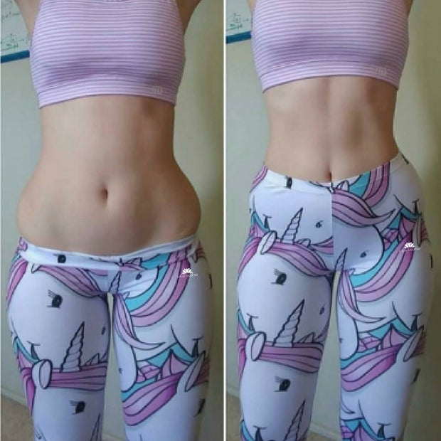 Sweet Unicorn Leggings