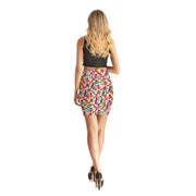 Pick Your Pencil Bodycon Skirt - Lotus Leggings