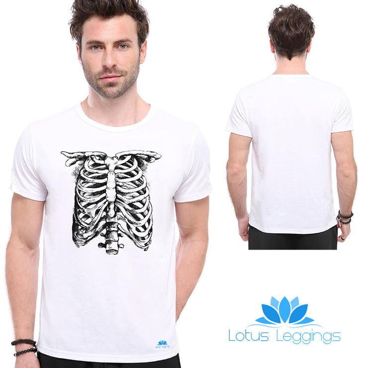 Rib Me Off T-shirt - Lotus Leggings