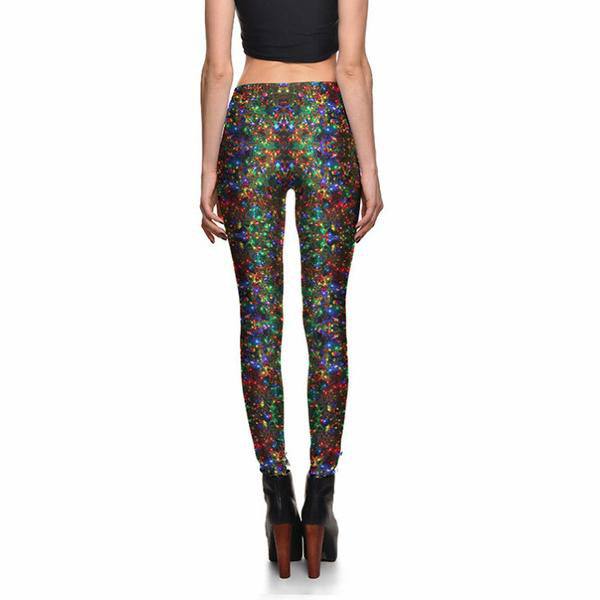 Yuletide Leggings