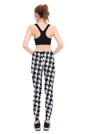 Hoot Hoot Leggings - Lotus Leggings