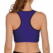 Seashell Sports Bra - Lotus Leggings