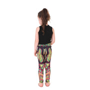 LotusX™ Kid's Reggae Leggings - Lotus Leggings