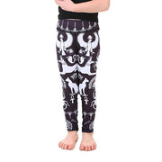 LotusX™ Kid's Hieroglyphics Leggings