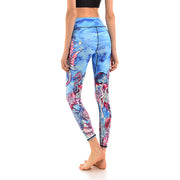 LotusX™ Seahorse Leggings - Lotus Leggings
