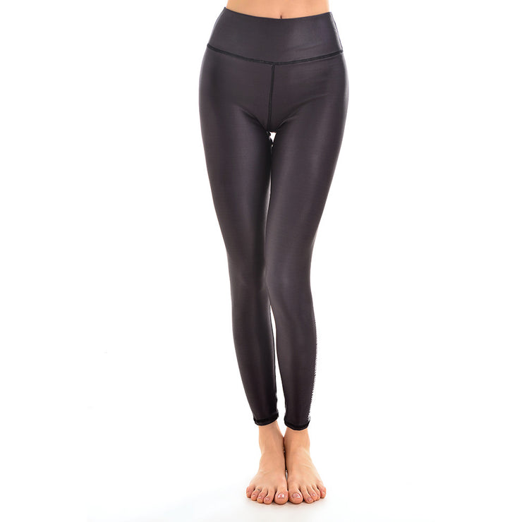LotusX™ Feather Leggings - Lotus Leggings