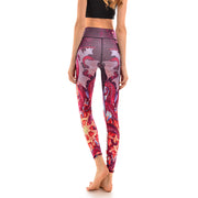 LotusX™ Shipwreck Leggings - Lotus Leggings