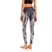 LotusX™ Kraken Leggings - Lotus Leggings
