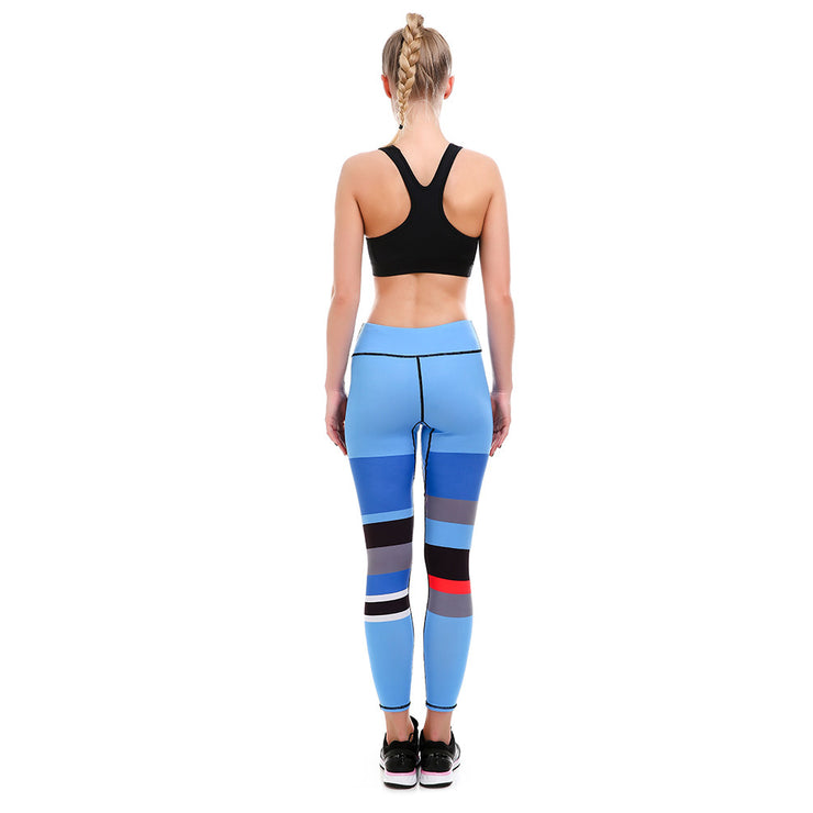 LOTUSX™ Signal Lost Leggings - Lotus Leggings