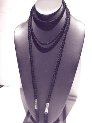 Nakota Wrap Necklace