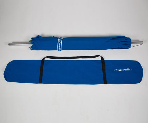 Zip-up Carry Bag