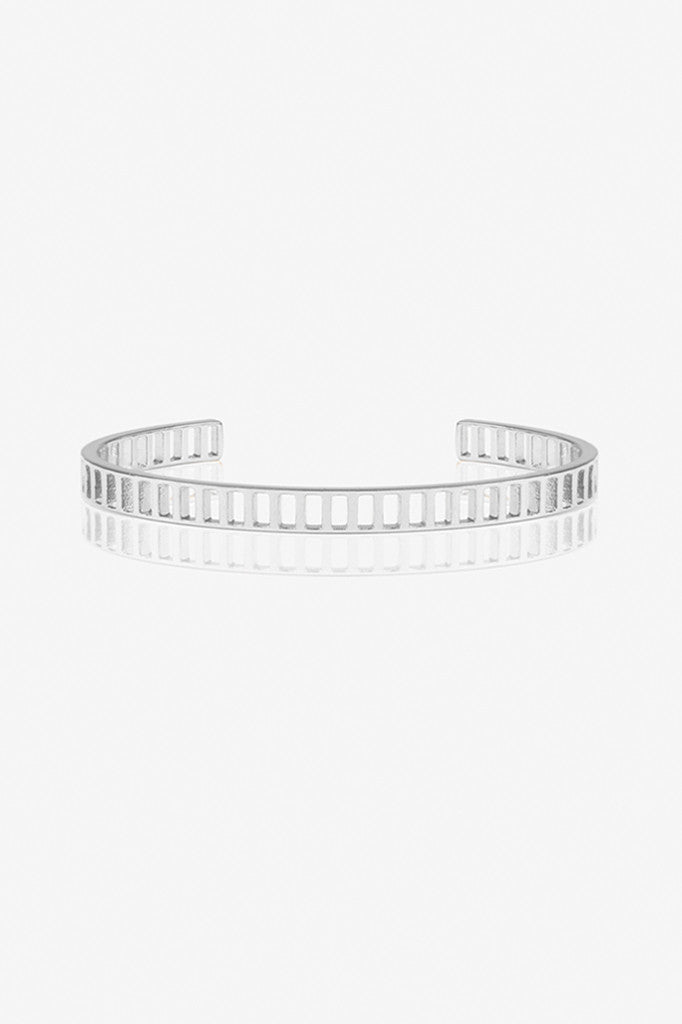 Thin Stripe Bracelet