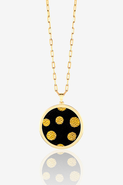 14K GOLD LOCKET