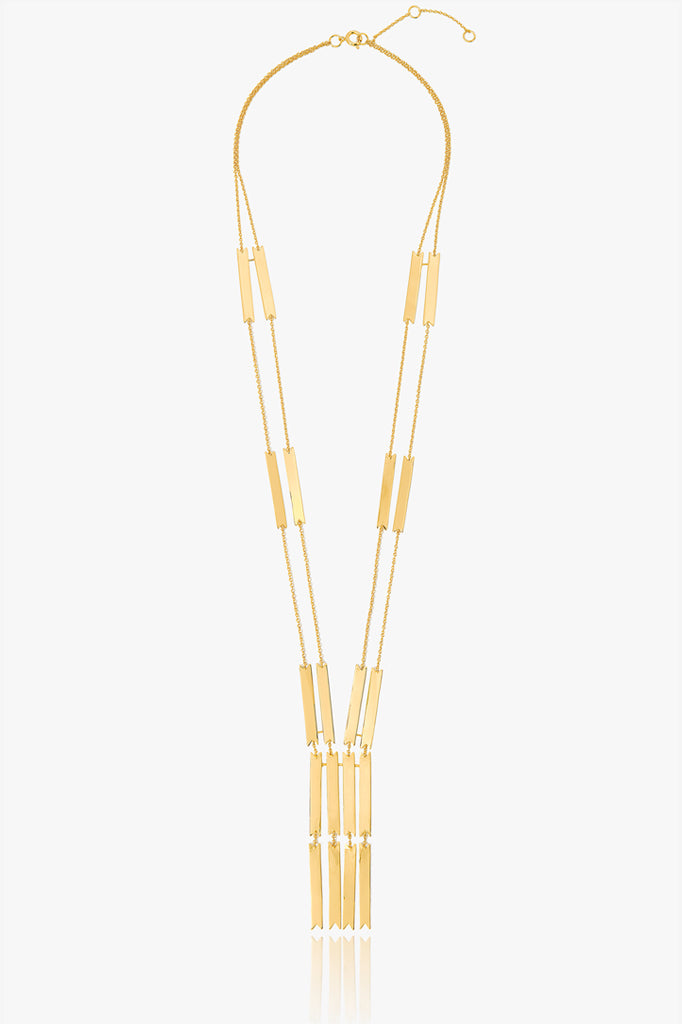 of hare jewelry single product lucky necklace image