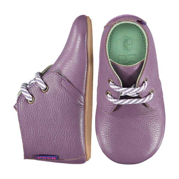 Mighty Shoes. Grapeade Desert Boot