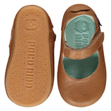 Leather Mighty Shoes. Toddler Mary Jane Shoes - Poco Nido Shoes