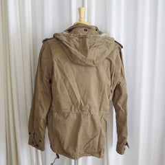 Vintage Polo Ralph Lauren Military Parka- L/XL
