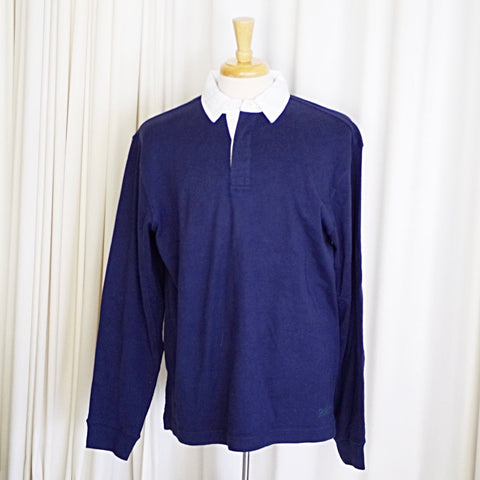 NWT Indigo Palms Large Rugby Shirts- available in Navy, Green, or Orange