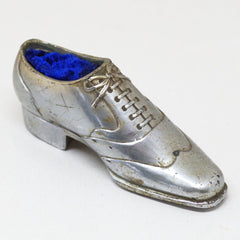 Austerity Brogue Pin Cusion