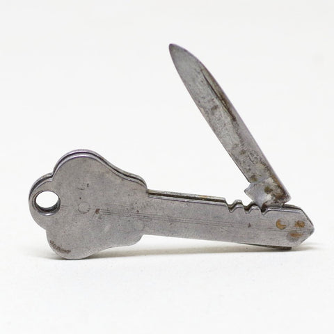 Key Pocket Knife