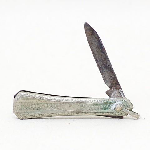 Pocket Knife Pendant