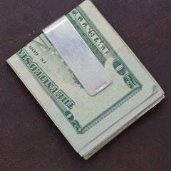 Sterling Braided Tiffany & Co. Money Clip