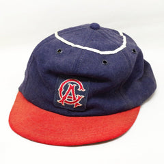 1960s California Angels Wool Cap
