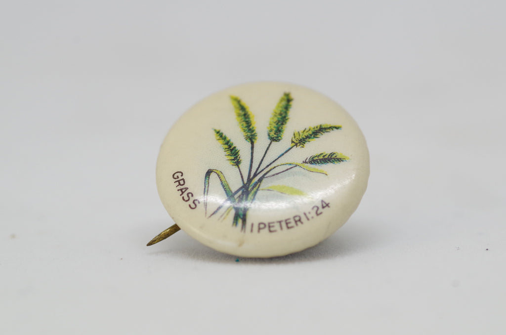 Westminster Press Early 20th Century Sunday School Pins